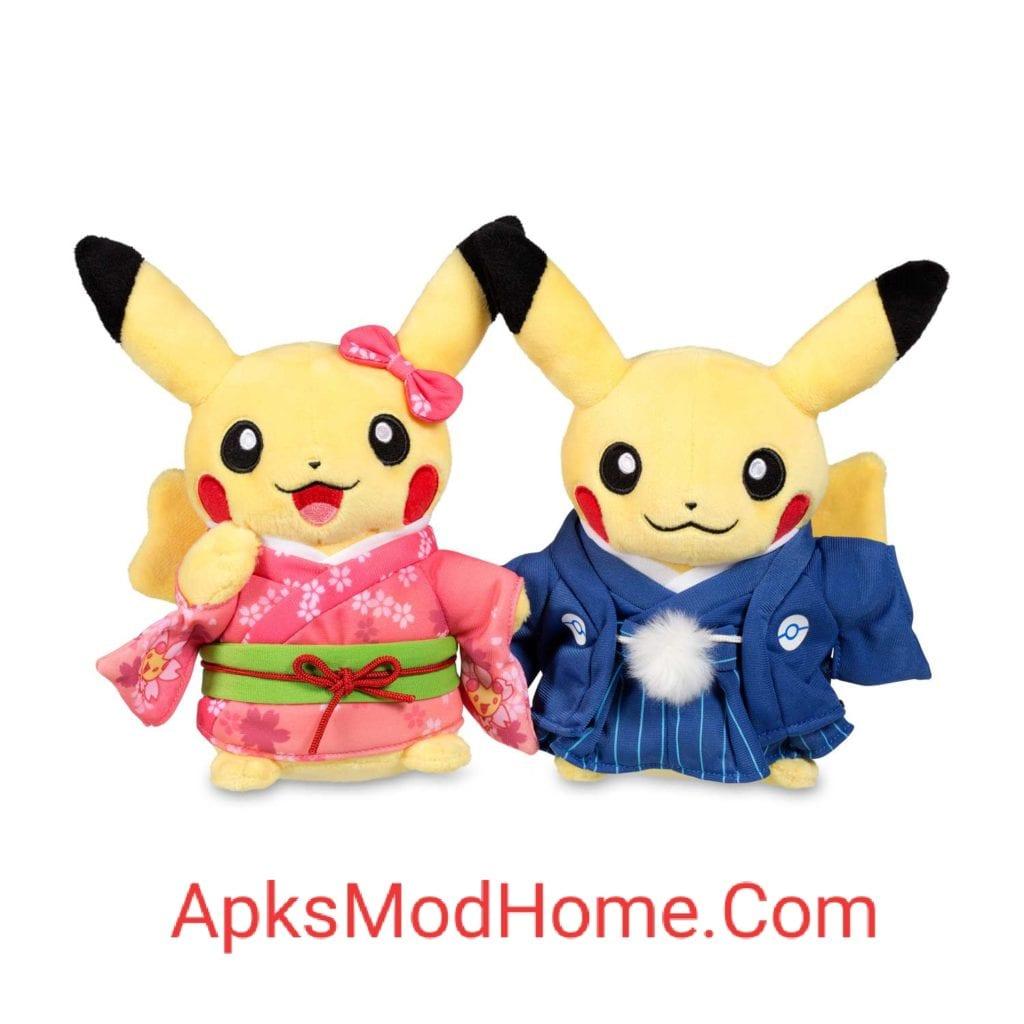 Pokemon Pictures HD+3D