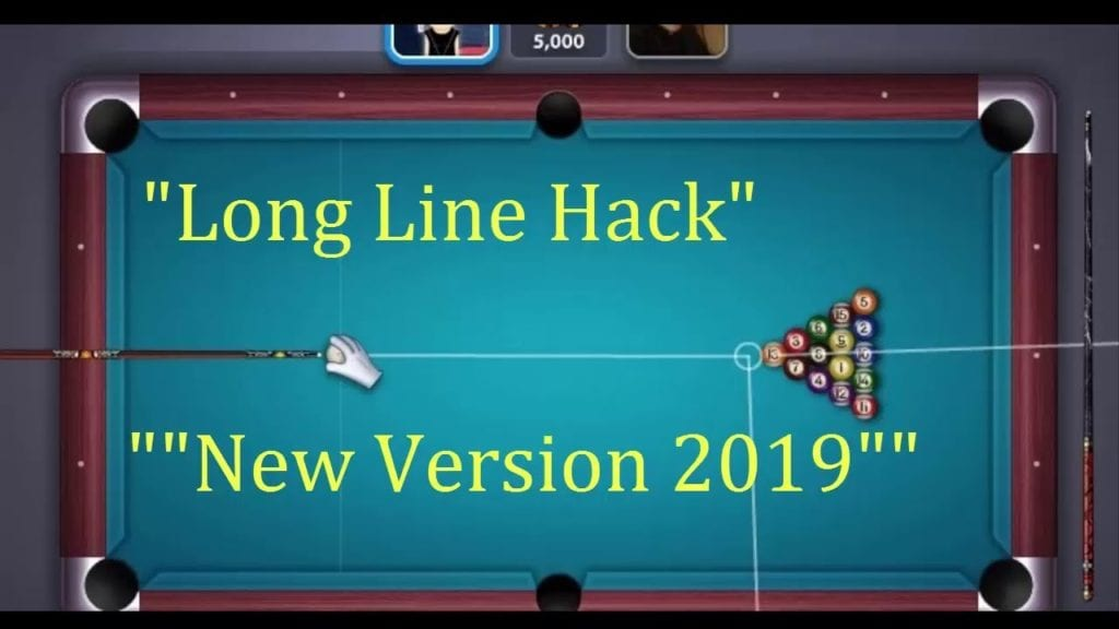 8 pool ball hack